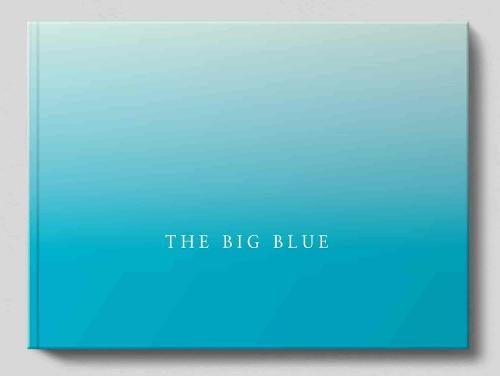 The Big Blue (Hardback)