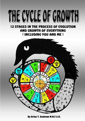 The Cycle of Growth: 12 Stages in the Process of Evolution and Growth of Everything (Including You and Me) (Hardback)