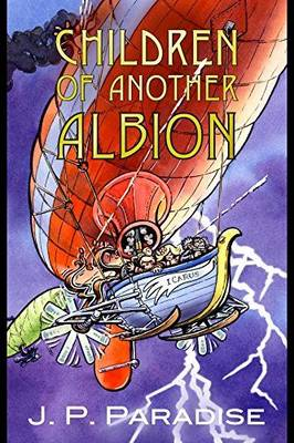Children of Another Albion (Paperback)