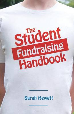 The Student Fundraising Handbook (Paperback)