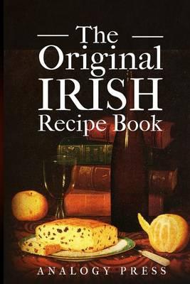 The Original Irish Recipe Book 2015 (Paperback)