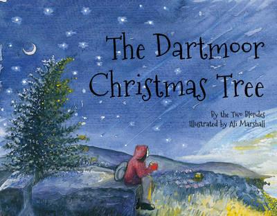 The Dartmoor Christmas Tree (Paperback)