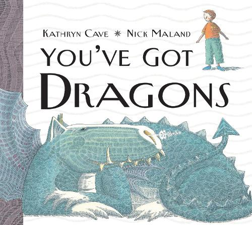 Cover You've Got Dragons