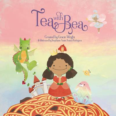 Tea with Bea (Paperback)