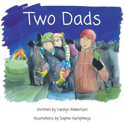 Two Dads (Paperback)