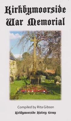 Kirkbymoorside War Memorial (Paperback)