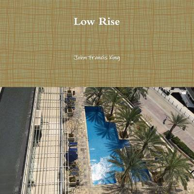Low-Rise: An Escalation of Microfiction from Dubai (Paperback)