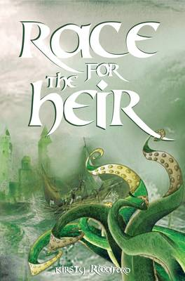 Race for the Heir - Prophecies of Ballitor v.2 (Paperback)