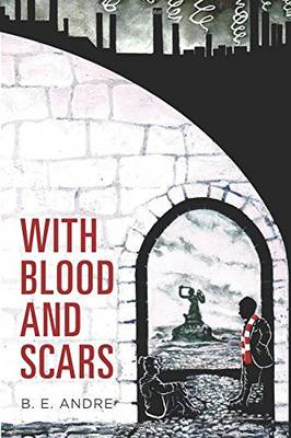 With Blood and Scars (Paperback)