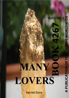 ... Many Lovers Book 4267 a Publication of Touch Love Worldwide: Volume 1 (Paperback)