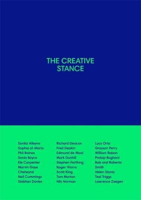 The Creative Stance (Paperback)
