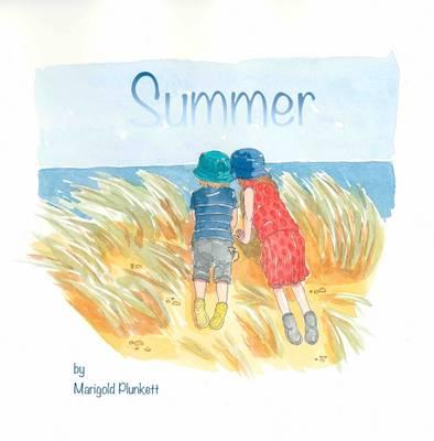 Summer: L'Ete - Seasons 2 (Paperback)