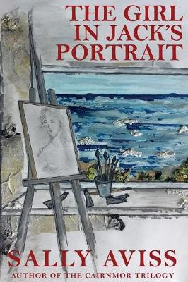 The Girl in Jack's Portrait (Paperback)