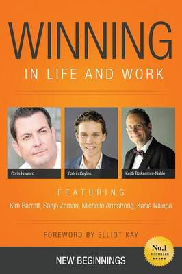 Winning in Life and Work: New Beginnings - Winning in Life and Work (Paperback)