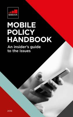 mobile policy handbook by niall magennis waterstones