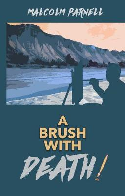 A Brush with Death (Paperback)