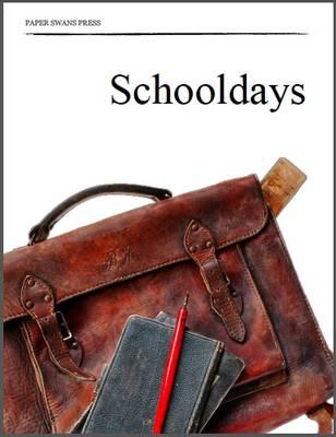 Schooldays (Paperback)