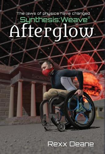 Afterglow - Synthesis:Weave 2 (Hardback)