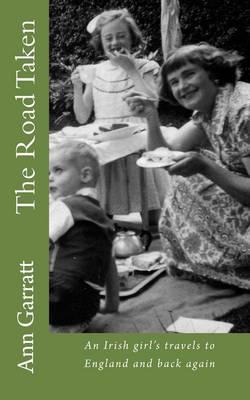 The Road Taken (Paperback)