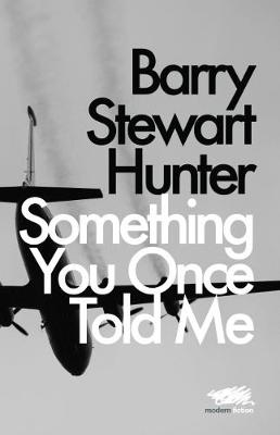 Something You Once Told Me (Paperback)