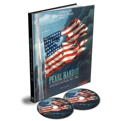 Pearl Harbor & the War in the Pacific 1941-1945