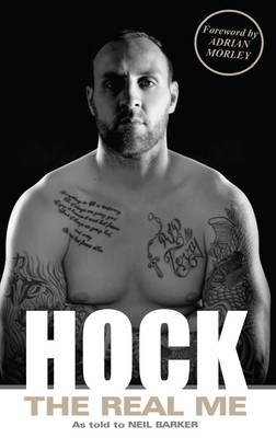 Hock - The Real Me (Paperback)