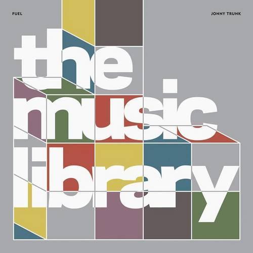 The Music Library (Hardback)
