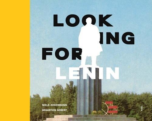 Looking for Lenin (Hardback)