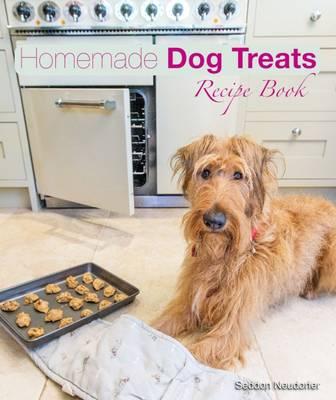 Homemade Dog Treats by Seddon Neudorfer