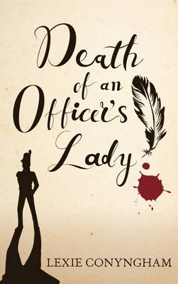 Death of an Officer's Lady (Paperback)