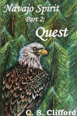 Quest - Navajo Spirit Series 2 (Paperback)