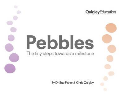Pebbles: The Tiny Steps Towards a Milestone 2015