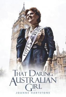 That Daring Australian Girl (Paperback)