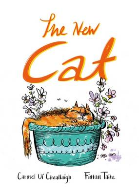 The New Cat (Paperback)