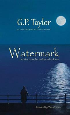 Watermark - Stories from the Darker Side of Love (Paperback)