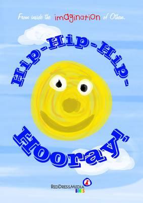 Hip-Hip-Hip-Hooray (Paperback)