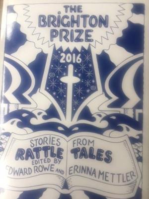 The Brighton Prize 2016 2016 (Paperback)