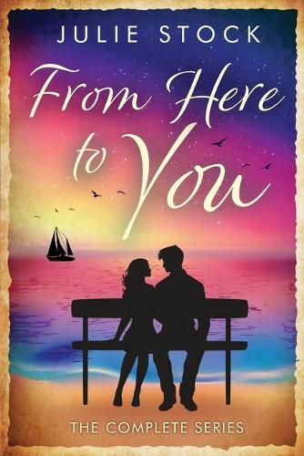 From Here to You - The Complete Series (Paperback)