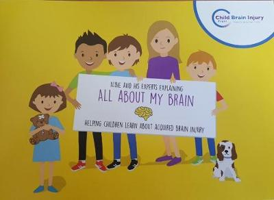 All About My Brain Under 10s: Albie and His experts explaining All About My Brain (Paperback)