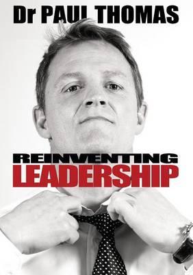 Reinventing Leadership (Paperback)