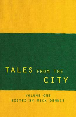 Tales from the City: 1 (Paperback)