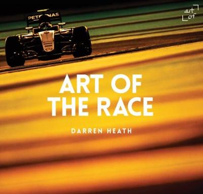 Art of the Race: Volume 16 & No. 3 (Hardback)