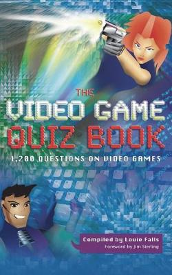 The Video Game Quiz Book (Paperback)