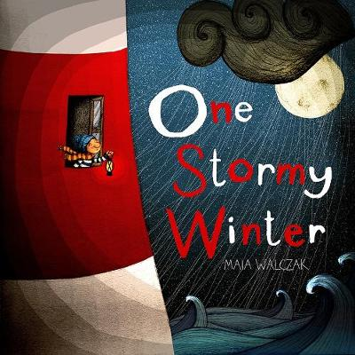 One Stormy Winter (Paperback)