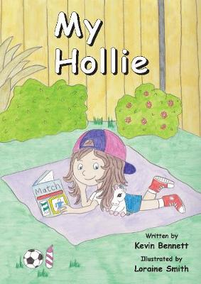My Hollie (Paperback)