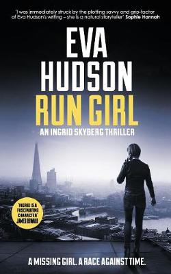 Run Girl (Paperback)