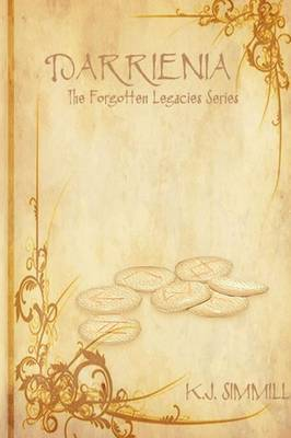 Darrienia - The Forgotten Legacies Series 1 (Paperback)