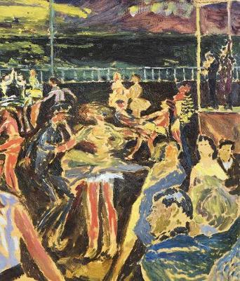 "Jeffery Camp: ""Playground"": Sixty Years of Painting (Paperback)"