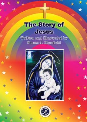 The Story of Jesus: A Children's Guide (Paperback)