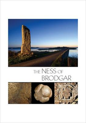 The Ness of Brodgar (Paperback)